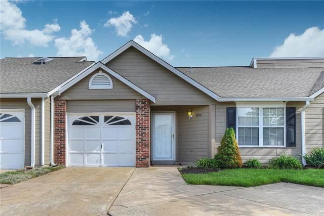 4804 Shirley Ridge Court, Saint Charles, MO 63304 (#20029606) :: Kelly Hager Group | TdD Premier Real Estate