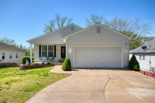 1234 Rankin Road, Festus, MO 63028 (#20029621) :: St. Louis Finest Homes Realty Group