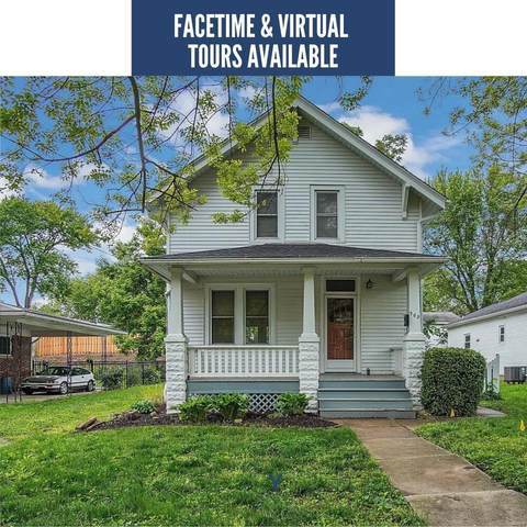 905 Randle Street, Edwardsville, IL 62025 (#20029637) :: Tarrant & Harman Real Estate and Auction Co.