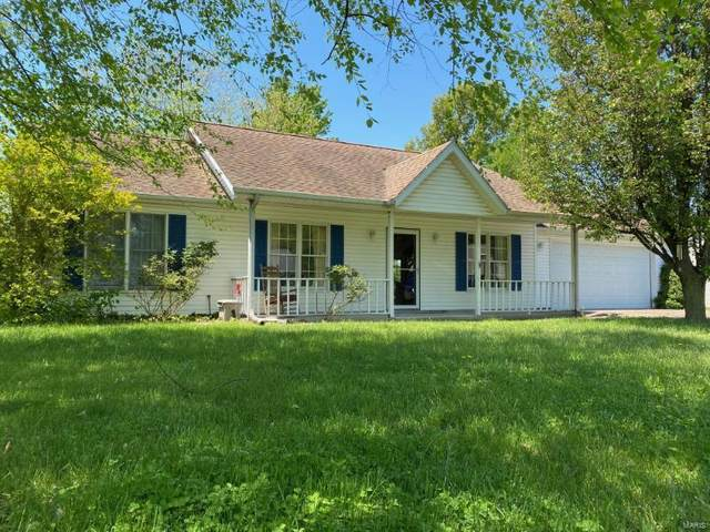 2939 Delora, HERRIN, IL 62948 (#20029654) :: The Becky O'Neill Power Home Selling Team