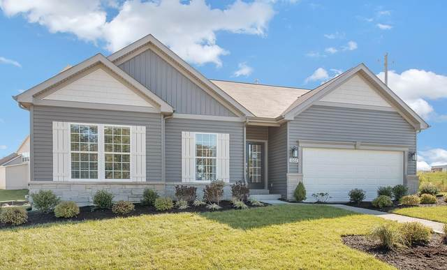 3 Crystal Spring Terrace Court, Wentzville, MO 63385 (#20029662) :: Peter Lu Team