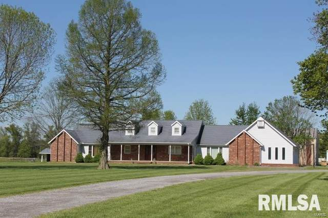 15769 Clifford Road, CARTERVILLE, IL 62918 (#20029672) :: Parson Realty Group