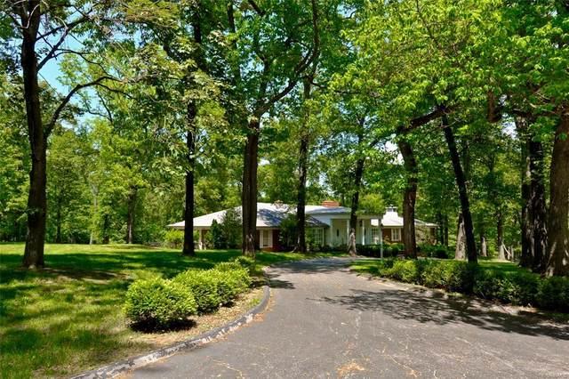1 Barclay Woods Drive, Ladue, MO 63124 (#20029673) :: RE/MAX Vision