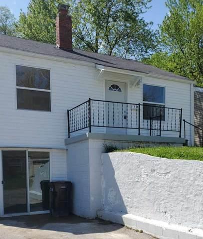 3301 Rex Avenue, St Louis, MO 63114 (#20029762) :: Parson Realty Group