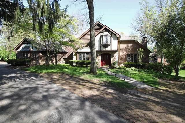 14 Goshen Woods Estates, Edwardsville, IL 62025 (#20029766) :: Parson Realty Group