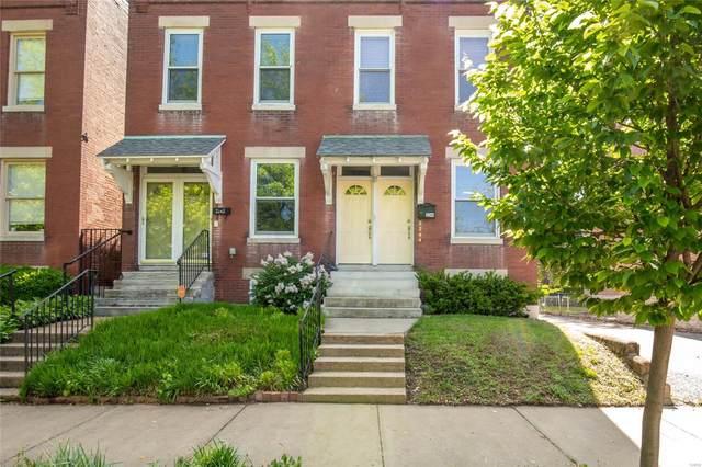 2244 Nebraska Avenue, St Louis, MO 63104 (#20029791) :: The Becky O'Neill Power Home Selling Team