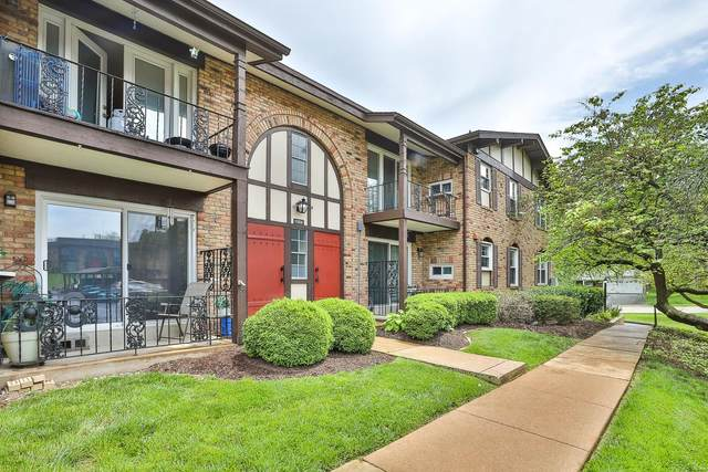 11816 Cresta Verde Drive H, St Louis, MO 63146 (#20029811) :: The Becky O'Neill Power Home Selling Team