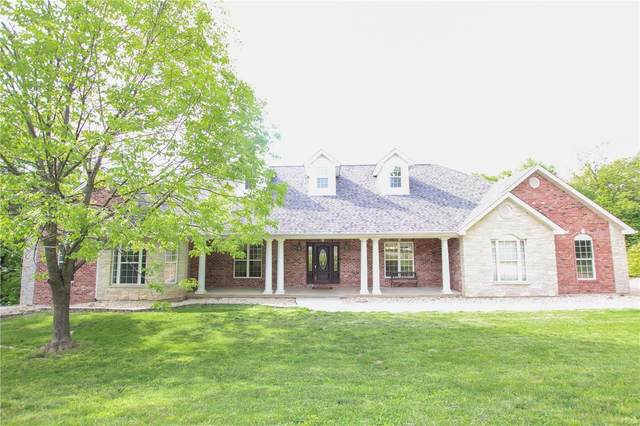 14 Riverchase, Union, MO 63084 (#20029823) :: The Becky O'Neill Power Home Selling Team