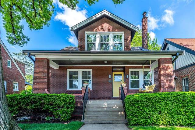 1217 Bellevue Avenue, St Louis, MO 63117 (#20029945) :: The Becky O'Neill Power Home Selling Team