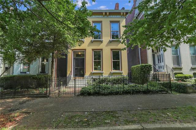 1903 Lasalle Street, St Louis, MO 63104 (#20030018) :: Clarity Street Realty