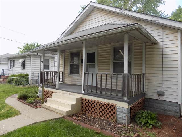 620 Marsh Avenue, Alton, IL 62002 (#20030026) :: Fusion Realty, LLC