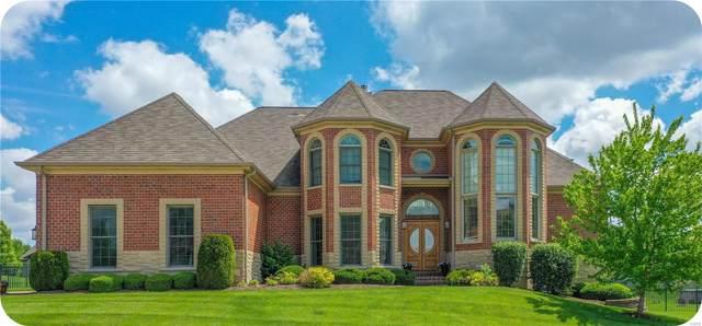 102 Sunnybrooke Estates Court, Dardenne Prairie, MO 63368 (#20030048) :: Century 21 Advantage