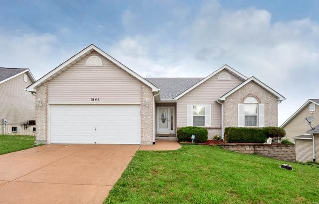 1845 Championship, Festus, MO 63028 (#20030062) :: The Becky O'Neill Power Home Selling Team