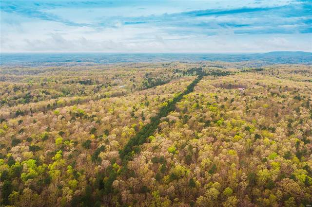 0 Highway V, Piedmont, MO 63957 (#20030082) :: St. Louis Finest Homes Realty Group