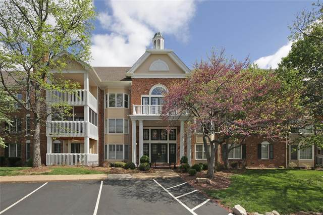 208 Ambridge #306, Chesterfield, MO 63017 (#20030148) :: Parson Realty Group