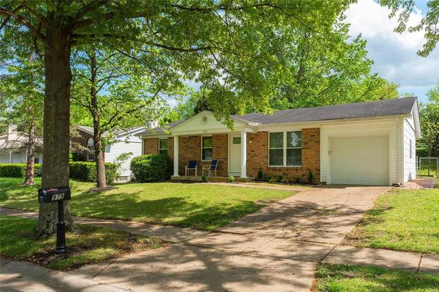 979 Tree Trails, Fenton, MO 63026 (#20030189) :: The Becky O'Neill Power Home Selling Team