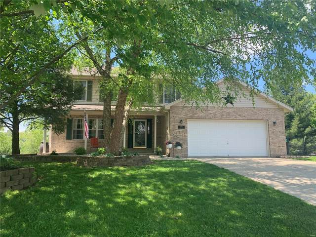 980 Millikin Drive, Fairview Heights, IL 62208 (#20030202) :: The Becky O'Neill Power Home Selling Team