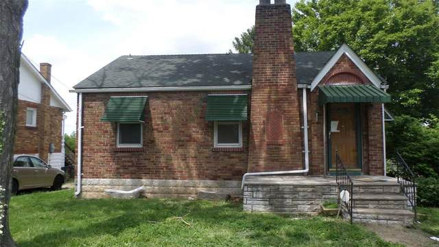 501 Brotherton Lane, St Louis, MO 63135 (#20030206) :: Matt Smith Real Estate Group