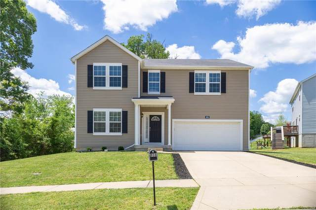 950 Providence Way, Herculaneum, MO 63048 (#20030284) :: RE/MAX Vision
