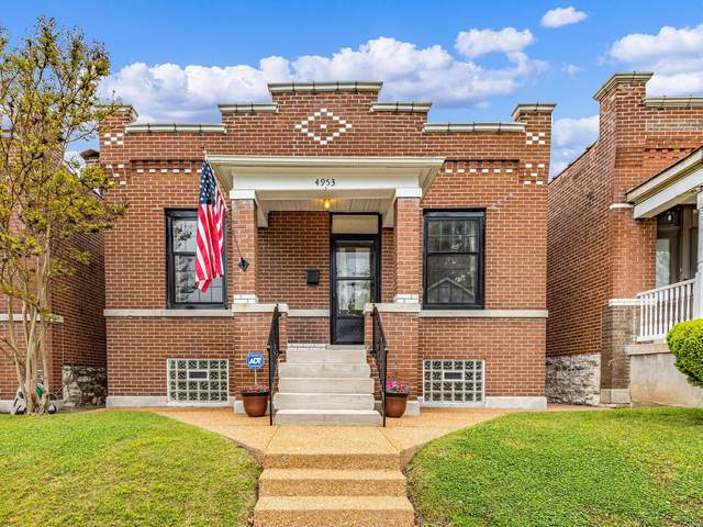 4953 Schollmeyer, St Louis, MO 63109 (#20030285) :: St. Louis Finest Homes Realty Group