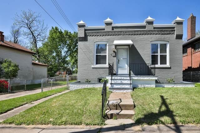4912 Tiemann Avenue, St Louis, MO 63123 (#20030316) :: St. Louis Finest Homes Realty Group