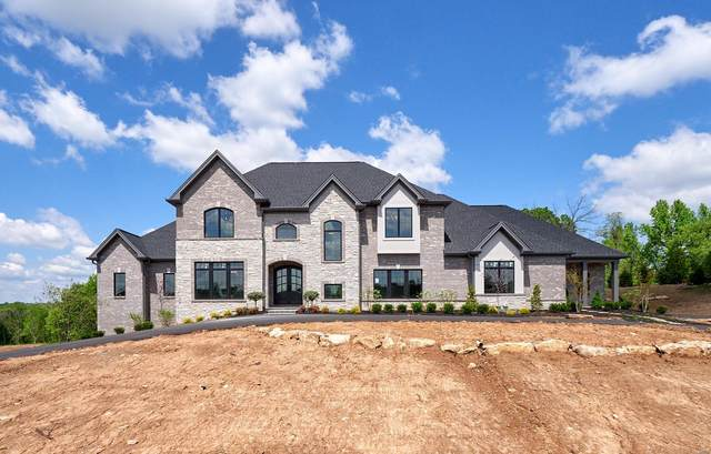 13715 Belcrest Estates, Town and Country, MO 63131 (#20030345) :: RE/MAX Vision
