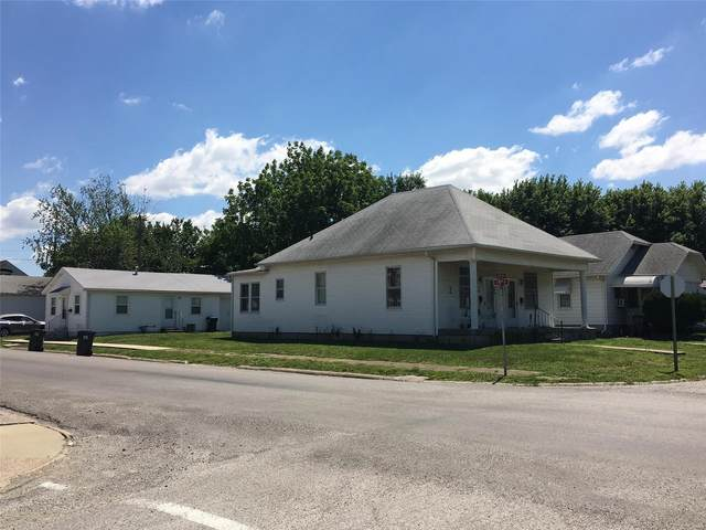 500 Louisa Avenue, Dupo, IL 62239 (#20030356) :: The Becky O'Neill Power Home Selling Team