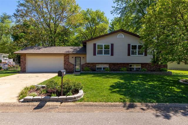 518 Sun Valley, Farmington, MO 63640 (#20030402) :: Kelly Hager Group | TdD Premier Real Estate