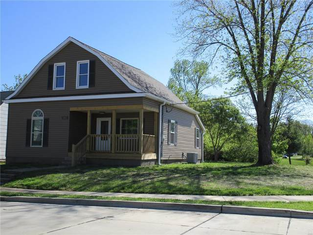 321 S Shelby Street, Perryville, MO 63775 (#20030417) :: Clarity Street Realty