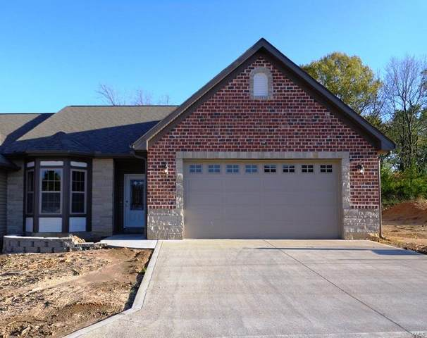 318 Deer Field Ridge Drive, Poplar Bluff, MO 63901 (#20030533) :: The Becky O'Neill Power Home Selling Team