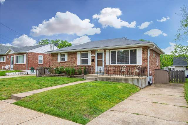 1131 Wilshire Avenue, St Louis, MO 63130 (#20030614) :: Clarity Street Realty