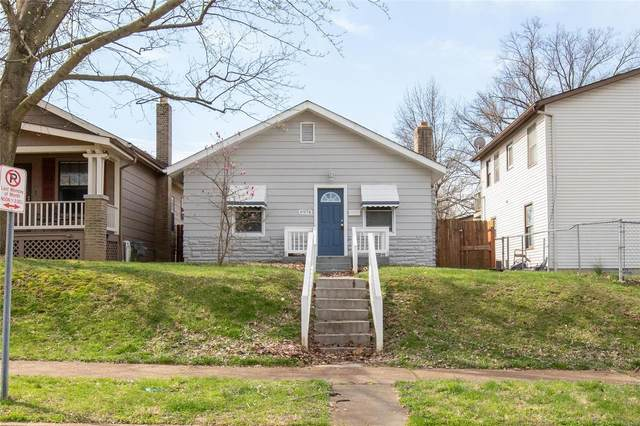 6974 Bancroft Avenue, St Louis, MO 63109 (#20030623) :: Peter Lu Team