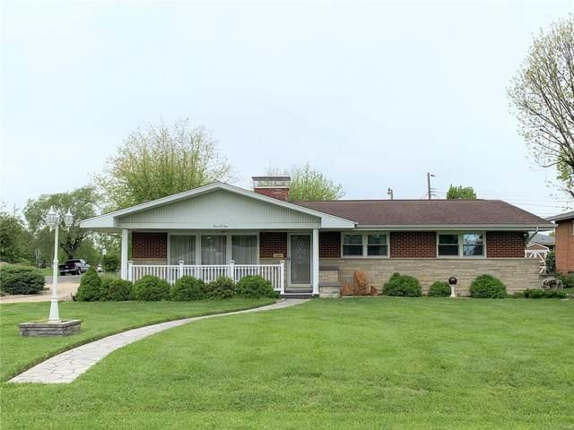 Bethalto, IL 62010 :: Tarrant & Harman Real Estate and Auction Co.