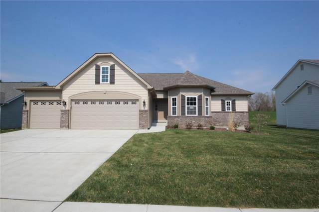 732 Oklahoma Ave, Manchester, MO 63021 (#20030685) :: The Becky O'Neill Power Home Selling Team