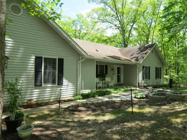 26080 Ridgetrail Drive, Warrenton, MO 63383 (#20030686) :: Realty Executives, Fort Leonard Wood LLC