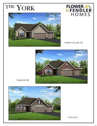 419 Ava Renee Drive, Manchester, MO 63021 (#20030691) :: The Becky O'Neill Power Home Selling Team