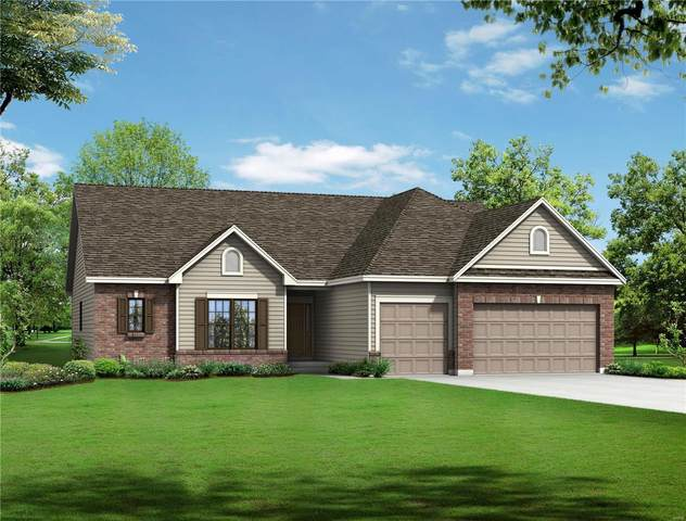 5143 Greensfelder Valley Ct, Eureka, MO 63025 (#20030693) :: The Becky O'Neill Power Home Selling Team