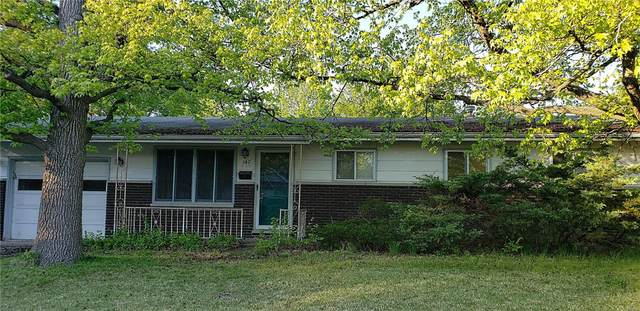 147 Elm, Cottage Hills, IL 62018 (#20030739) :: St. Louis Finest Homes Realty Group