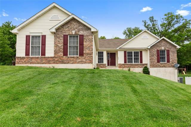 104 Whitetail Crossing Dr, Troy, MO 63379 (#20030765) :: Sue Martin Team