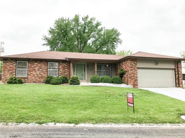 214 Sarazen, Columbia, MO 65202 (#20030766) :: The Becky O'Neill Power Home Selling Team
