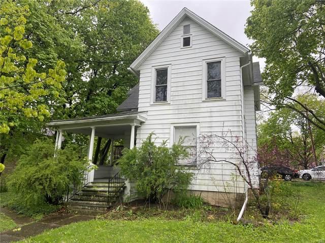 321 Prairie Street, Saint Charles, IL 60174 (#20030773) :: Fusion Realty, LLC