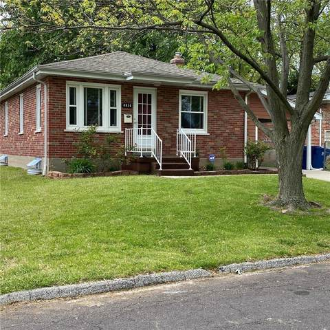 8936 Kathlyn, St Louis, MO 63134 (#20030779) :: Clarity Street Realty