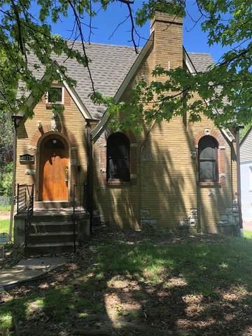 4411 Nelson Drive, St Louis, MO 63121 (#20030822) :: Matt Smith Real Estate Group