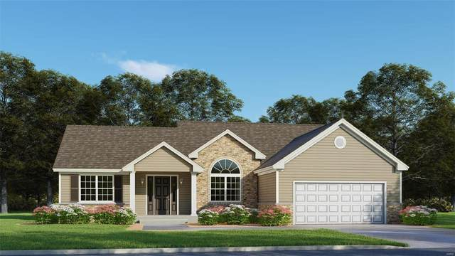 3360 Whispering Creek Drive, Festus, MO 63028 (#20030829) :: Realty Executives, Fort Leonard Wood LLC