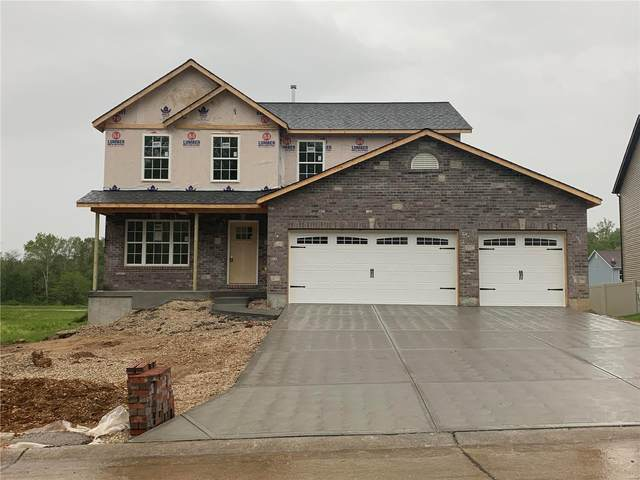 1568 Timberwolf, Festus, MO 63028 (#20030837) :: The Becky O'Neill Power Home Selling Team
