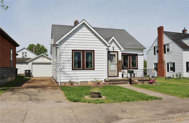 310 N Water Street, Perryville, MO 63775 (#20030847) :: Clarity Street Realty