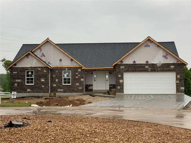 4 Grey Wolf (Hazeltine) Circle, Festus, MO 63028 (#20030860) :: The Becky O'Neill Power Home Selling Team