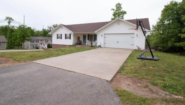 353 Meadow View, Poplar Bluff, MO 63901 (#20030863) :: The Becky O'Neill Power Home Selling Team