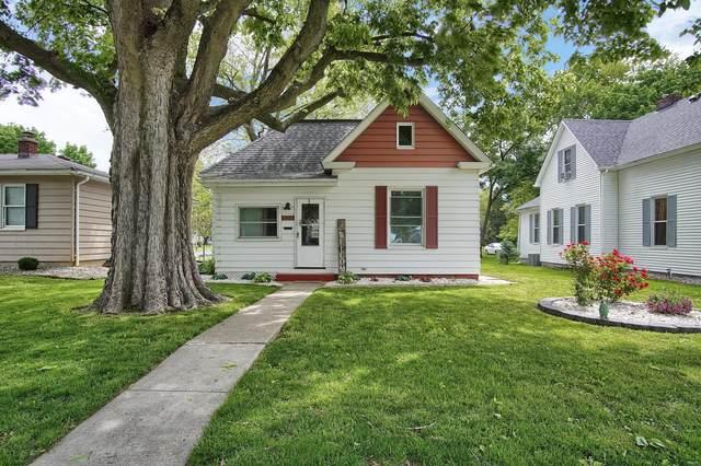 804 Sherman Avenue, Edwardsville, IL 62025 (#20030870) :: Tarrant & Harman Real Estate and Auction Co.