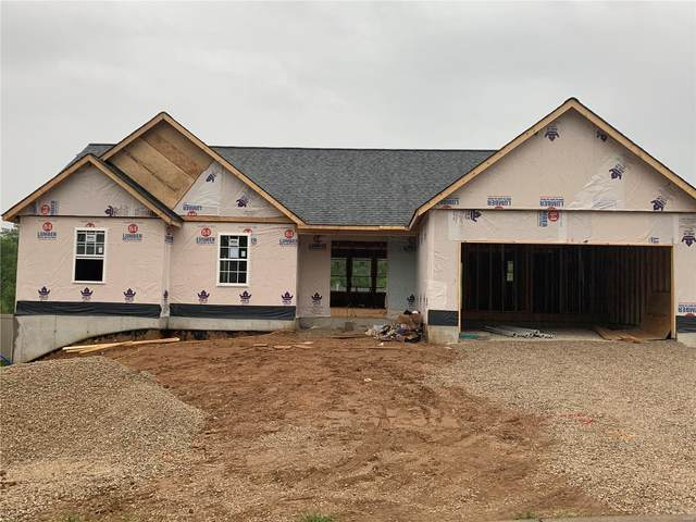 1576 Timberwolf (Hazeltine) Drive, Festus, MO 63028 (#20030871) :: The Becky O'Neill Power Home Selling Team